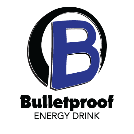 Bulletproof Logo-sticker