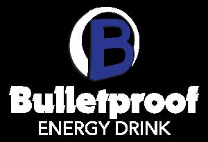 Bulletproof Logo Sticker
