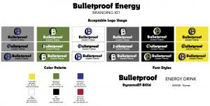 Bulletproof Media Kit Preview