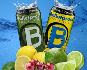 New Bulletproof Energy Cans 2013
