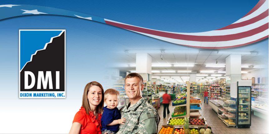 DMI Military Supplier